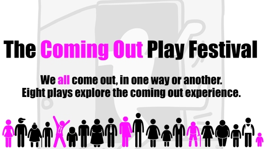 Coming Out FB Banner